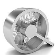Q Ventilator - der coole Designer
