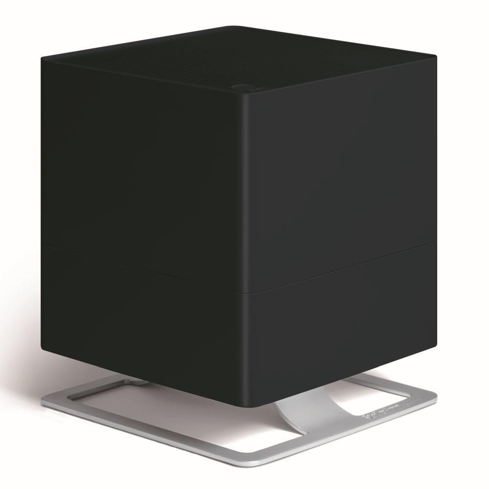OSKAR Luftbefeuchter schwarz