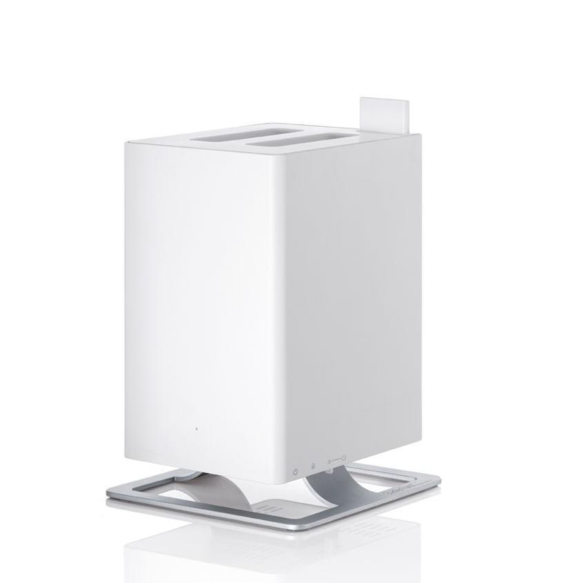 ANTON Luftbefeuchter / Ultraschallvernebler weiß