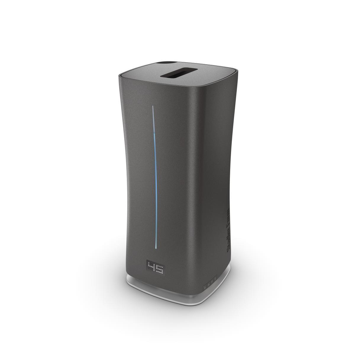 EVA LITTLE Luftbefeuchter titanium
