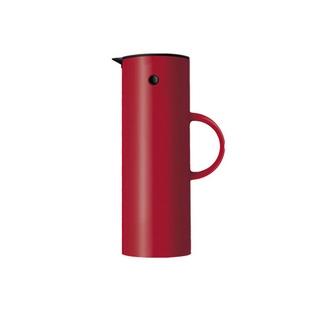 Stelton Isolierkanne Classic rot 1 Liter