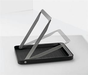 take away serviertablett von stelton bei. Black Bedroom Furniture Sets. Home Design Ideas