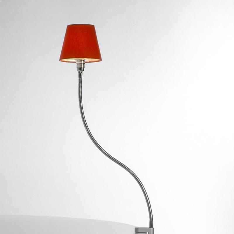 Eisenbein von Stiletto, Schirm rot
