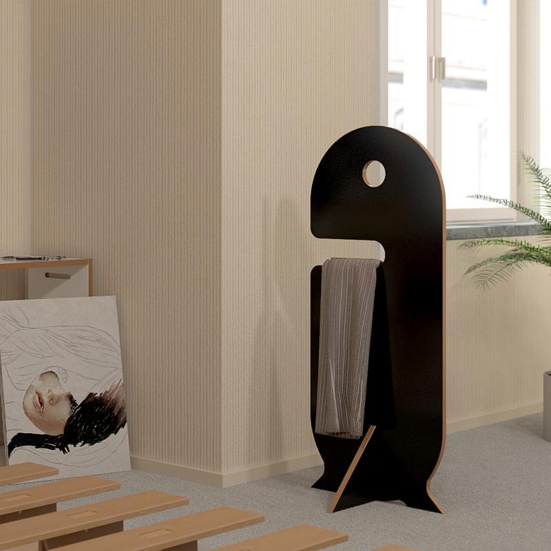 tojo dienerle kleiderdiener tojo. Black Bedroom Furniture Sets. Home Design Ideas