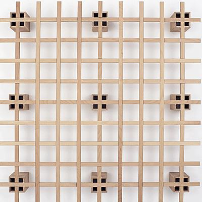 Tojo System Bett 90 x 200 cm