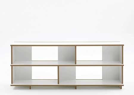 tojo regal stell von tojo bei. Black Bedroom Furniture Sets. Home Design Ideas