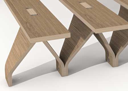 tojo bett lieg tojo. Black Bedroom Furniture Sets. Home Design Ideas