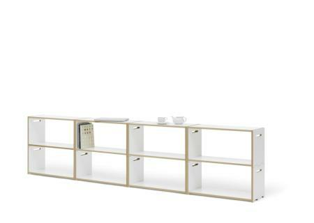tojo hochstapler regal von tojo bei. Black Bedroom Furniture Sets. Home Design Ideas