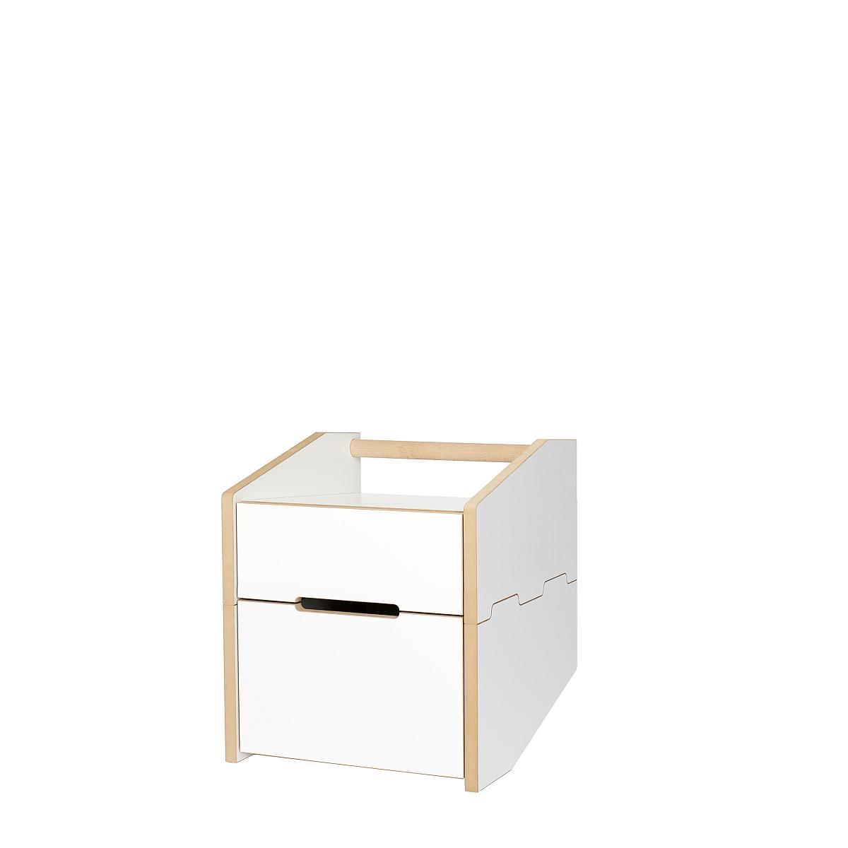 Tojo CARGO Container mit zwei Schubladen
