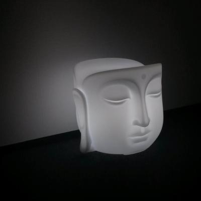 BEATO Sitzhocker beleuchtet