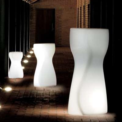 VENUS Pflanzkübel beleuchtet, 21st Design