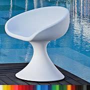 DAISY Gartensessel, Marke Twentyfirst Livingart, Designer Studio Thesia Progetti