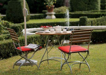 CLASSIC Tisch / Platte rund