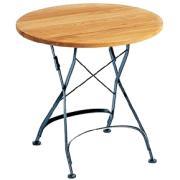 CLASSIC Tisch rund