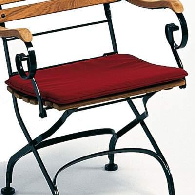 Sitzkissen PACL10 für CLASSIC Stuhl, Farbbeispiel