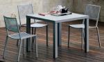 Easy Tisch Outdoor quadratisch