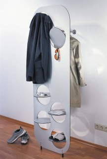 DISC-O Garderobe modular