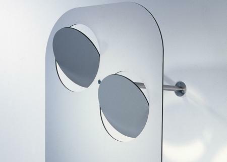 DISC-O Garderobe modular Detail oben